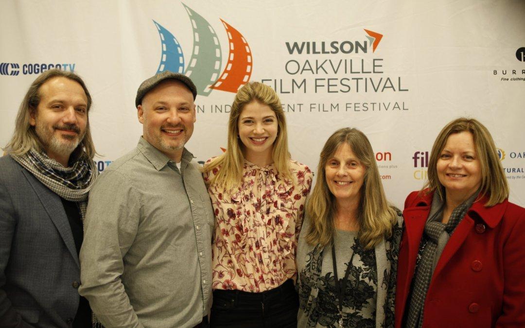 Film Screening March 28th