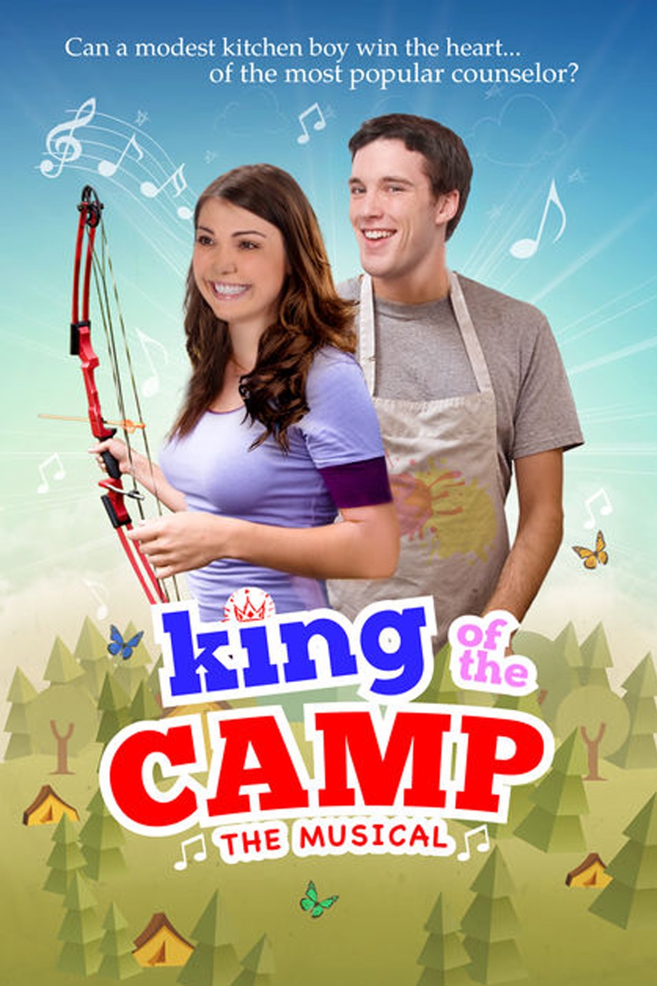 King of the Camp