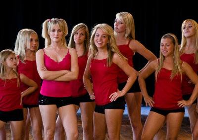 5b - blondes
