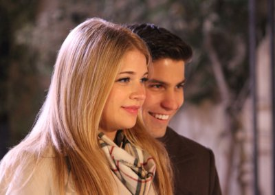 Kiss and Cry - Production Still 5