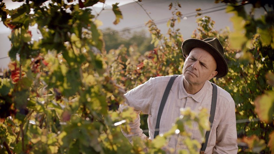 Joe Pantoliano to Star in Mythic Productions' Wine Drama 'From the Vine Came the Grape'