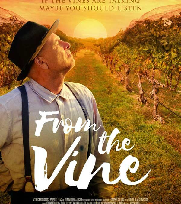 From the Vine (2020)
